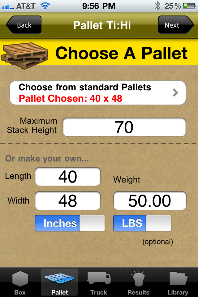 Pallet Ti Hi App: Maximize Your Shipping With Pallets & Save Money ...